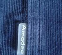 Продам рубашку польской фирмы amadeo 110 размер. длина от воротника до плеча - 4. Трускавец, Львовская область. фото 7