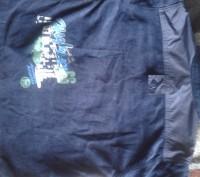 Продам рубашку польской фирмы amadeo 110 размер. длина от воротника до плеча - 4. Трускавец, Львовская область. фото 6