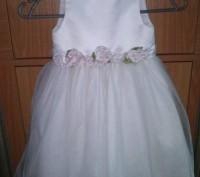 Сукня для дівчинки від 1 до 4-5 років,в ідеальному стані.. Львов, Львовская область. фото 4