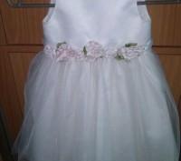 Сукня для дівчинки від 1 до 4-5 років,в ідеальному стані.. Львов, Львовская область. фото 3