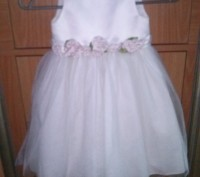 Сукня для дівчинки від 1 до 4-5 років,в ідеальному стані.. Львов, Львовская область. фото 2