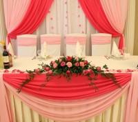 Очень красиво, элегантно украсим Вашу свадьбу, оформим выездную церемонию. Мы сд. Киев, Киевская область. фото 4