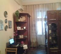 Продам комнату в коммуне. Одеса. фото 1