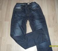 джинси. Стрий. фото 1