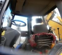 Продаем колесный экскаватор-погрузчик JCB 4CX- Super SiteMaster, 2005 г.в. Место. Киев, Киевская область. фото 9
