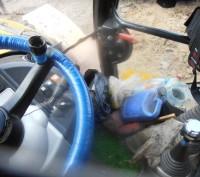 Продаем колесный экскаватор-погрузчик JCB 4CX- Super SiteMaster, 2005 г.в. Место. Киев, Киевская область. фото 10
