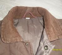 куртка хлопчакова стьогана у доброму стані. Стрый, Львовская область. фото 3