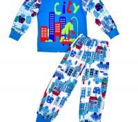 Пижама детская для мальчика. Харьков. фото 1