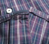 Красивая рубашка, производство итальяно Fagottino OVS,  на рост 98 см (2-3 года. Мелитополь, Запорожская область. фото 8