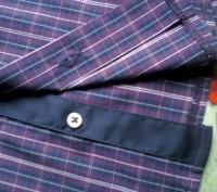 Красивая рубашка, производство итальяно Fagottino OVS,  на рост 98 см (2-3 года. Мелитополь, Запорожская область. фото 10