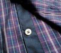 Красивая рубашка, производство итальяно Fagottino OVS,  на рост 98 см (2-3 года. Мелитополь, Запорожская область. фото 9
