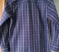 Красивая рубашка, производство итальяно Fagottino OVS,  на рост 98 см (2-3 года. Мелитополь, Запорожская область. фото 3