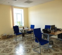 Аренда офиса 15 м.кв с мебелью. Чернигов. фото 1