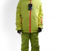 Лыжный костюм. Brunotti. Рост 152 см.. Днепр. фото 1