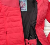 BRUNOTTI - ЭТО ВЫБОР СВОБОДНЫХ ДУХОМ ЛЮДЕЙ. Основал бренд 23-летний итальянец К. Днепр, Днепропетровская область. фото 6
