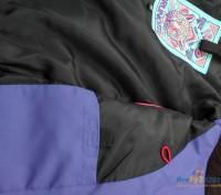 РАЗМЕР : на рост 152. ВАЖНО: Обязательно смотрите замеры! Куртка : длина по сп. Днепр, Днепропетровская область. фото 10