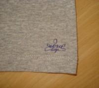 На рост 92см. Материал - 100% хлопок. Особенность - футболка-реглан двухцветная. Конотоп, Сумская область. фото 3