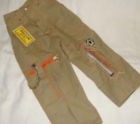 Фирменные штаны для мальчика 3-4г. Англия.. Бердичев. фото 1