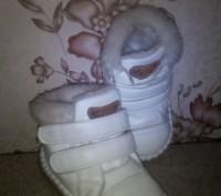 Ботиночки. Чернигов. фото 1