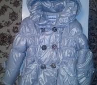 Куртка ( Курточка ) 98,104см плащ. Львов. фото 1