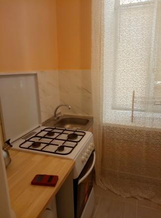 Сдам 2 комнатную квартиру Гаванная/ Горсад 2эт комнаты 18м и 16м ,встроенная кух. Приморский, Одесса, Одесская область. фото 6