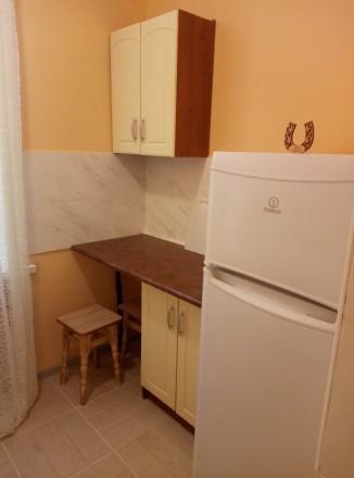 Сдам 2 комнатную квартиру Гаванная/ Горсад 2эт комнаты 18м и 16м ,встроенная кух. Приморский, Одесса, Одесская область. фото 8