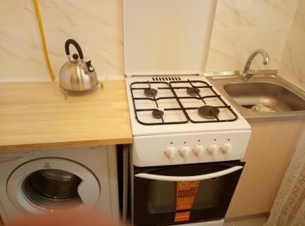 Сдам 2 комнатную квартиру Гаванная/ Горсад 2эт комнаты 18м и 16м ,встроенная кух. Приморский, Одесса, Одесская область. фото 7