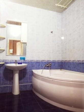 Сдам 1 комнатную квартиру  Адмиральский проспект/Палубная 3/10эт спальня с 2 х с. Приморский, Одесса, Одесская область. фото 7