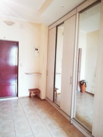 Сдам 1 комнатную квартиру  Адмиральский проспект/Палубная 3/10эт спальня с 2 х с. Приморский, Одесса, Одесская область. фото 6