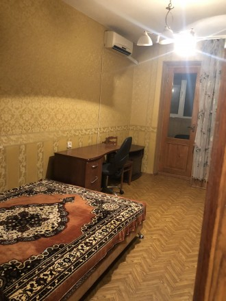 Таирово. базар Южн. Комфортабельная просторная 2-комнатная квартира со всей необ. Таирова, Одесса, Одесская область. фото 10