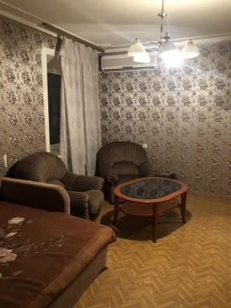 Таирово. базар Южн. Комфортабельная просторная 2-комнатная квартира со всей необ. Таирова, Одесса, Одесская область. фото 8