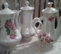 Керамічний чайник. Дрогобыч. фото 1