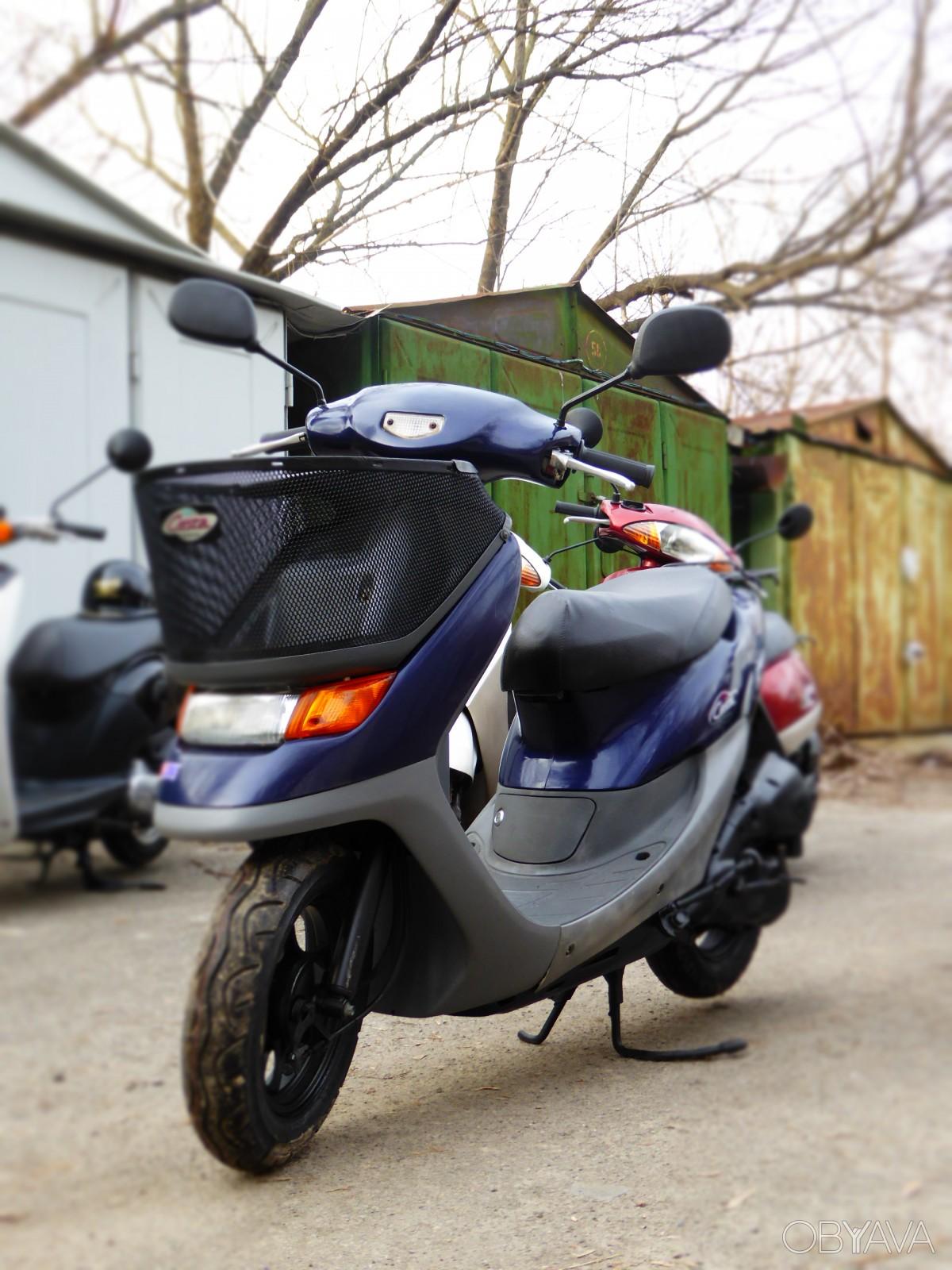 Скутер Honda 4t