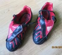 Бутси adidas 33р.. Сколе. фото 1