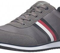 Кроссовки Tommy Hilfiger Massena Fashion Sneaker раз. US12 - 30,5см. Київ. фото 1