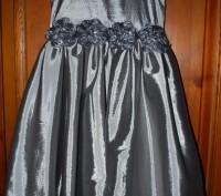 Сукня вечірня (концертна). Львов. фото 1