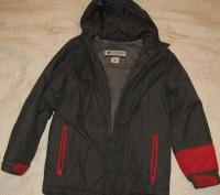 Куртка для підлітка зимова Colambia. Львов. фото 1