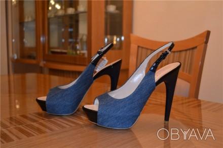 Туфли женские Vicini by Giuseppe Zanotti, оригинал, Одесса 34bd7235c50