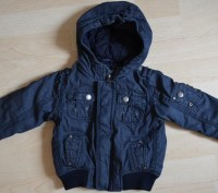 Осіння курточка Zara. Самбор. фото 1