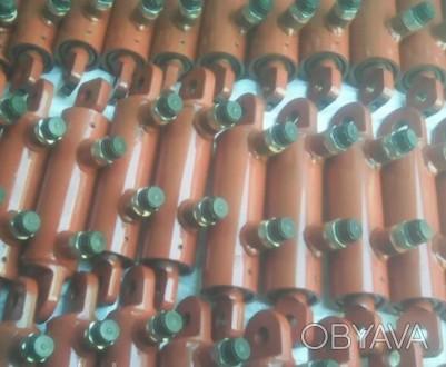 Гидроцилиндр. ГА 93000 (включение выгрузного шнека бункера Дон, Нива). Гарантия . Киев, Киевская область. фото 1