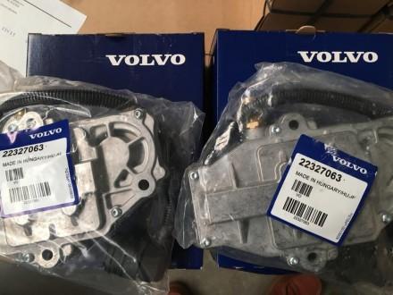 Клапан электромагнитный цилиндра сцепления кпп Volvo FH12 FM12 Вольво 7485020291. Дубно, Ровненская область. фото 3