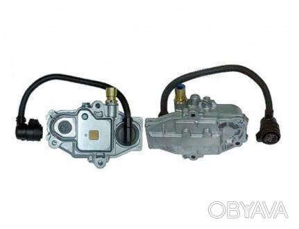 Клапан электромагнитный цилиндра сцепления кпп Volvo FH12 FM12 Вольво 7485020291. Дубно, Ровненская область. фото 1