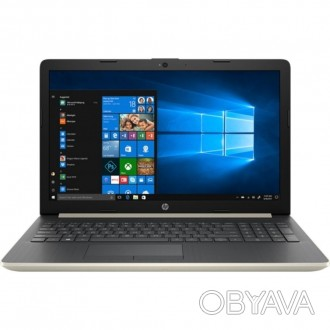 Ноутбук HP 15-db0450ur (7NA88EA)