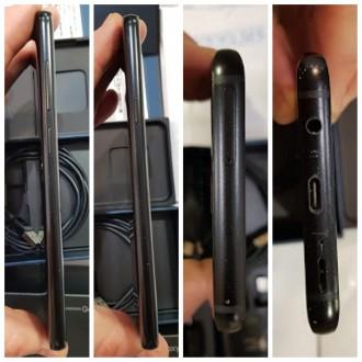 Продаю свій Samsung Galaxy S9+ Duos 128 Gb, офіційний, ще на гарантії. Колір Mid. Киев, Киевская область. фото 4