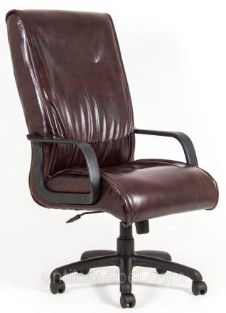 Глубина кресла-80 см. Ширина (с подлокотниками) кресла- 69 см. Высота в нижнем п. Харьков, Харьковская область. фото 3