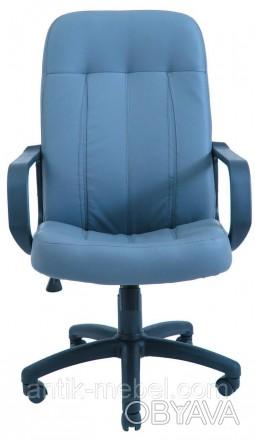 Глубина кресла-80 см. Ширина (с подлокотниками) кресла- 69 см. Высота в нижнем п. Харьков, Харьковская область. фото 1