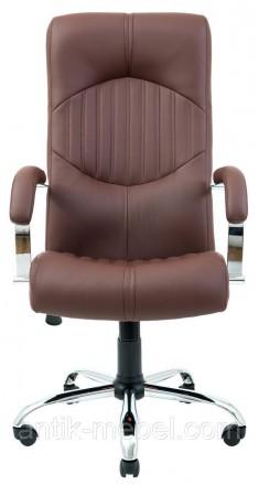 Глубина кресла-80 см. Ширина (с подлокотниками) кресла- 69 см. Высота в нижнем . Харьков, Харьковская область. фото 2
