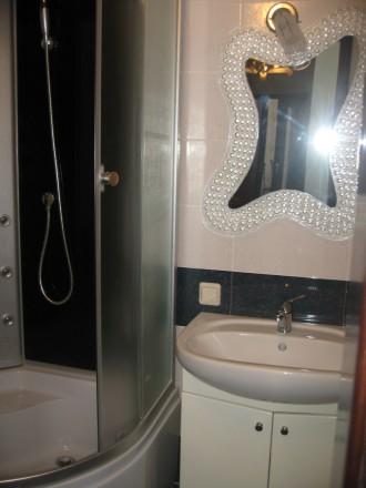 Сдам 2 комнатную квартиру Екатерининская комнаты раздельные современный ремонт и. Приморский, Одесса, Одесская область. фото 7