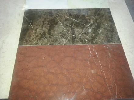 Плитка из натурального - природного мрамора для пола и стен завораживает своей к. Киев, Киевская область. фото 3