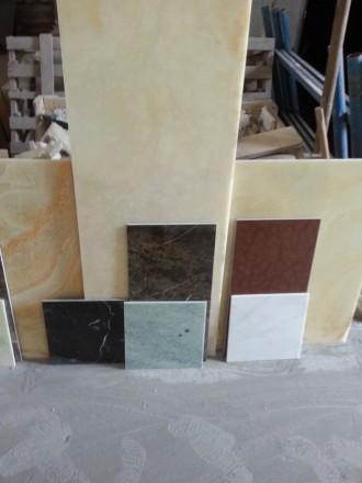 Плитка из натурального - природного мрамора для пола и стен завораживает своей к. Киев, Киевская область. фото 10